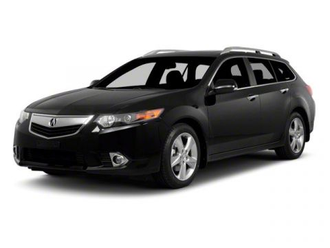 Pre-Owned 2011 Acura TSX Sport Wagon 2.4 FWD Station Wagon