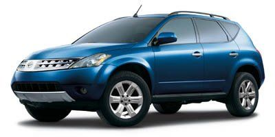 Pre-Owned 2007 Nissan Murano FWD SUV