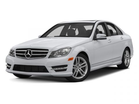 Pre-Owned 2013 Mercedes-Benz C-Class C 250 RWD 4dr Car